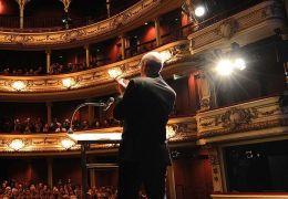 Filmfest Oldenburg im Staatstheater