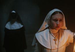 The Nun - Taissa Farmiga