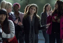 Pitch Perfect mit Anna Kendrick