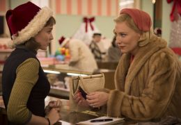 Carol - Rooney Mara und Cate Blanchett