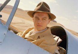 Aviator - Leonardo DiCaprio