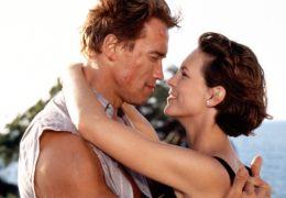 True Lies - Arnold Schwarzenegger und Jamie Lee Curtis