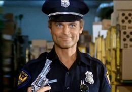 Der Supercop - Terence Hill