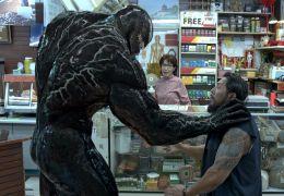 Venom - Venom (Tom Hardy)