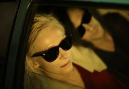 Only Lovers Left Alive - Eve und Adam (Tilda Swinton...ston)