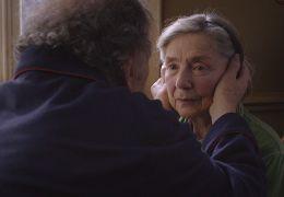Liebe - Jean Louis Trintignant und Emmanuelle Riva