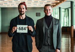 100 Dinge - Florian David Fitz und Matthias Schweighöfer