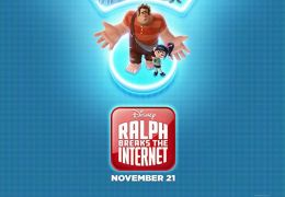 Ralph reichts 2: Webcrasher - Chaos im Netz - Poster