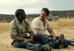 2 Guns - Denzel Washington und Mark Wahlberg