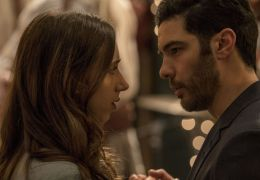 The Kindness of Strangers - Zoe Kazan und Taher Rahim