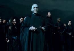 Harry Potter und die Heiligtümer des Todes - Teil 2 -...ennes