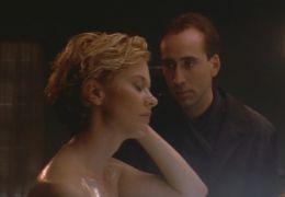 Stadt der Engel - Meg Ryan und Nicolas Cage