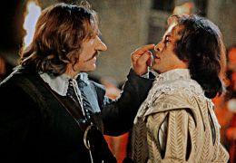 Cyrano von Bergerac - Gerard Depardieu und Philippe Volter