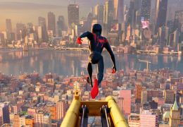 Spider-Man: A New Universe - Miles Morales