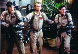 Ghostbusters - Die Geisterjäger - Dan Aykroyd, Bill...Raimis