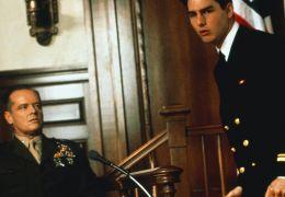 Eine Frage der Ehre - Jack Nicholson und Tom Cruise