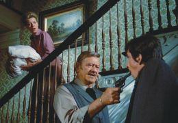 Der letzte Scharfschütze - Lauren Bacall, John Wayne...k Lenz