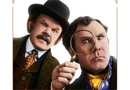 Holmes & Watson - Poster