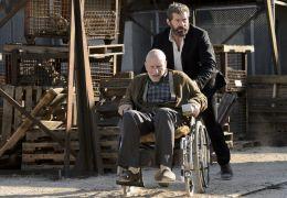 Logan - The Wolverine - Patrick Stewart und Hugh Jackman