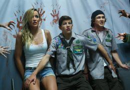 Scouts vs. Zombies - Handbuch zur Zombie-Apokalyps -...iller