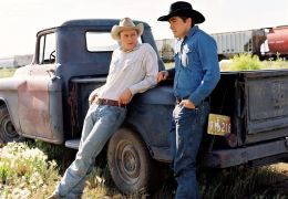 Brokeback Mountain - Heath Ledger und Jake Gyllenhaal