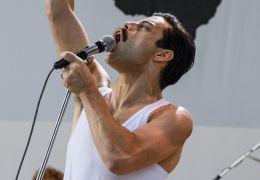 Bohemian Rhapsody - Freddie Mercury (Rami Malek)