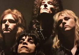 Bohemian Rhapsody - Joseph Mazzello, Rami Malek,...Hardy