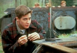 October Sky - Jake Gyllenhaal