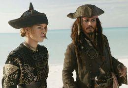 Pirates of the Caribbean - Am Ende der Welt -...Depp)