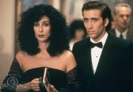 Mondsüchtig - Cher und Nicolas Cage