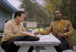 Green Book - Viggo Mortensen und Mahershala Ali