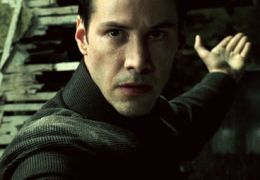 Matrix Revolutions - Keanu Reeves