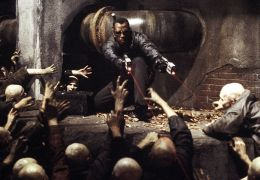Blade II - Wesley Snipes