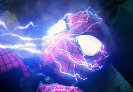 The Amazing Spider-Man 2 - Andrew Garfield
