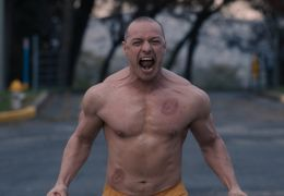 Glass - The Beast (James McAvoy)