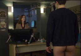 Elle - Isabelle Huppert als Michèle und Laurent...trick