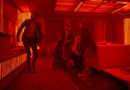 Escape Room - Jay Ellis, Taylor Russell, Nick Dodani,...iller