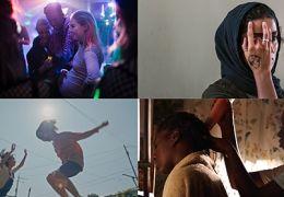 Collage der Gewinner von Generation 14plus auf der...2019