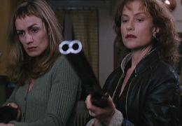 Biester - Sandrine Bonnaire und Isabelle Huppert