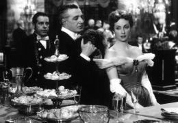 Madame de... - Vittorio De Sica und Danielle Darrieux
