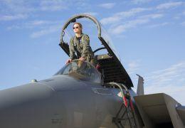 Captain Marvel - Carol Danvers/Captain Marvel (Brie Larson)