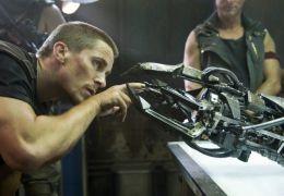 Terminator: Die Erlösung - Christian Bale