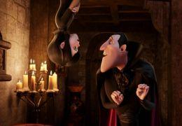 Hotel Transsilvanien - Dracula (Originalstimme: Adam...omez)