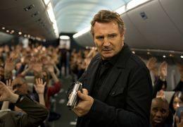 Non Stop - Bill Marks (Liam Neeson) gerät unter Verdacht