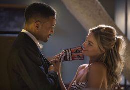 Focus - Will Smith und Margot Robbie
