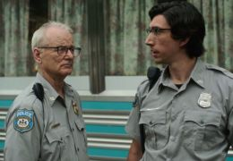 The Dead Won't Die - Bill Murray und Adam Driver