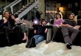 C'est la vie - Die ganze Familie vereint: Robert...rma )