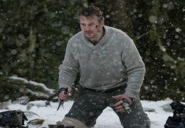 The Grey - Unter Wölfen - John Ottway (Liam Neeson)...leben