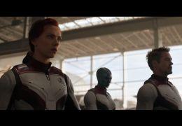 Avengers: Endgame - Scarlett Johansson und Robert...y Jr.