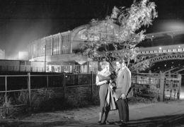 Eine Berliner Romanze - Annekathrin Bürger und Ulrich Thein
